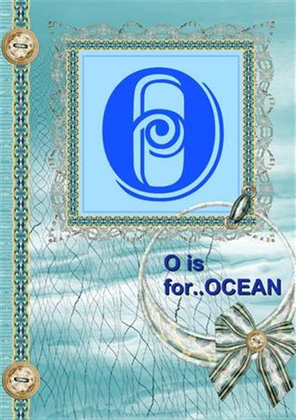 O = for Ocean