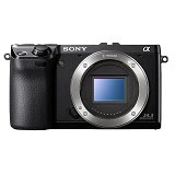 SONY MIRROLESS DIGITAL CAMERA NEX 7/BQ