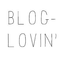 Bloglovin'