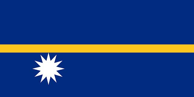 Imag Bandera Nauru