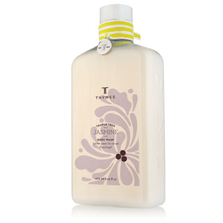 Thymes, Thymes body wash, Thymes shower gel, Thymes Temple Tree Jasmine, Thymes Temple Tree Jasmine Body Wash, body wash, shower, shower gel