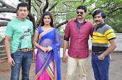 Rudra IPS movie launch photos-thumbnail-15