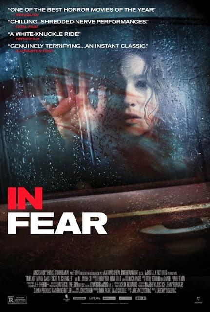 In Fear 2013 WEB HDRip 300mb