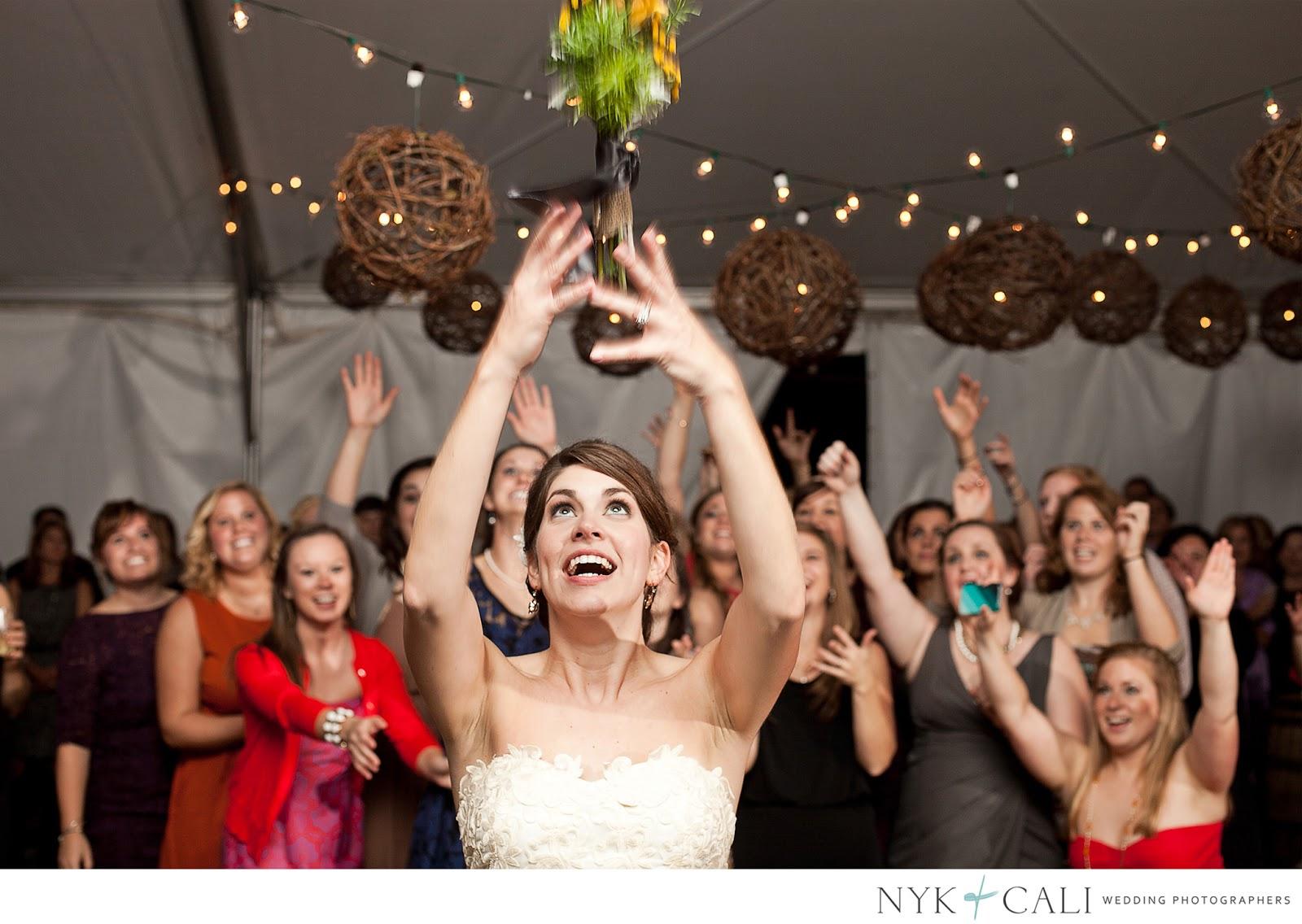 steeplechase wedding