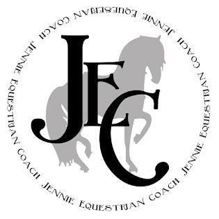 Jennie Equestrian Coach