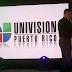 Univisión Puerto Rico lanza nueva programación