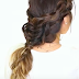 "Long Hair Braid Tutorial: The ""Briads in Braid"" Hairstyle!"