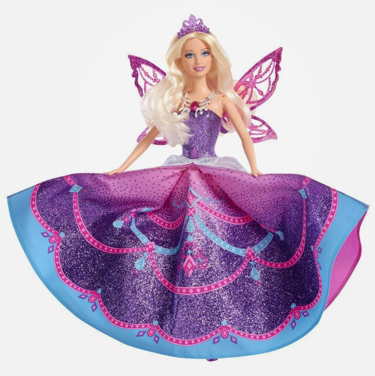 Kumpulan Gambar Boneka Barbie Cantik Dan Lucu Terbaru Untuk Anak