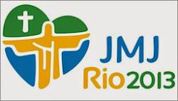 Acompanhe a JMJ