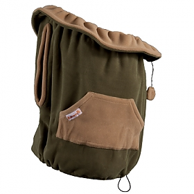 Kowalli Baby Carrier Cover Turtle and Camel