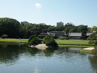 Unique Japan Tours Kenrokuen Garden