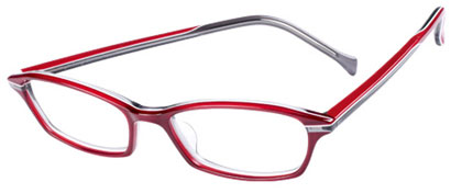 Choosing Frames for Oval and Long Faces - Eyedolatry