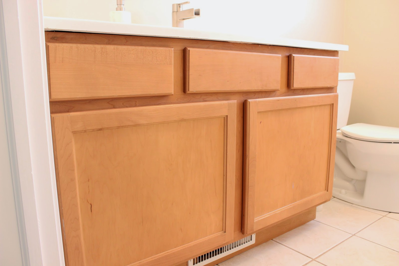 Painted Bathroom Cabinets Its A Grandville Life Diy Painted Bathroom Cabinets