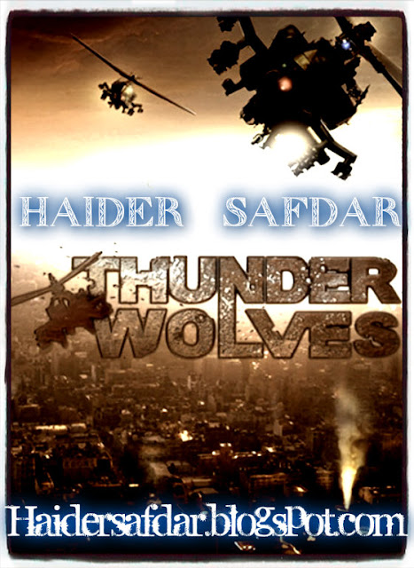 Thunder Wolves 2013 Reloaded Pc Game Free Download Full Version