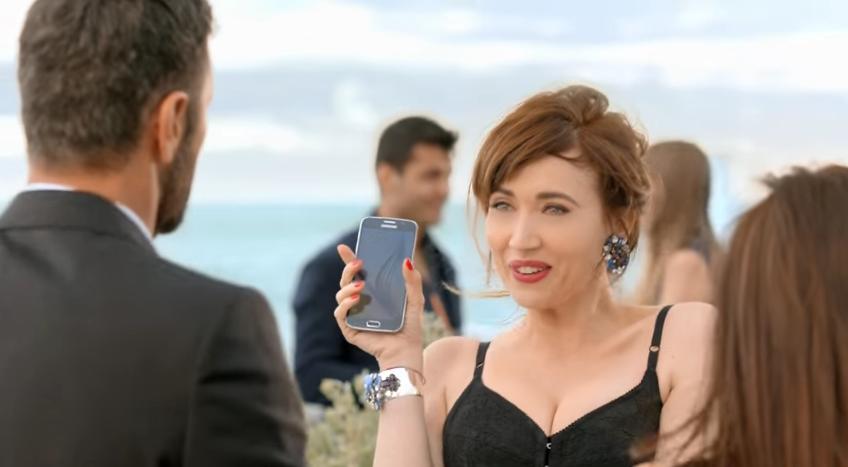 canzone pubblicit 3 tre free 2015 raoul bova chiara