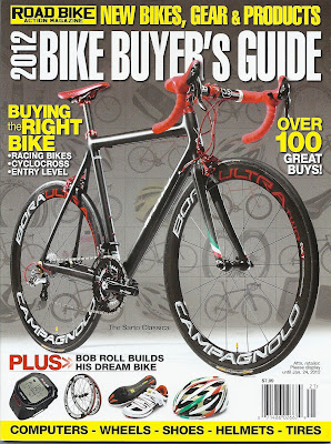 Bikes Magazine Buyers Guide 2012 Bike Buyer s Guide