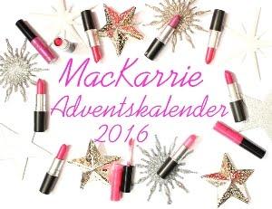 MacKarrie Adventskalender