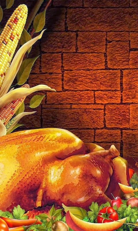 Best Thanksgiving Wallpaper For Android