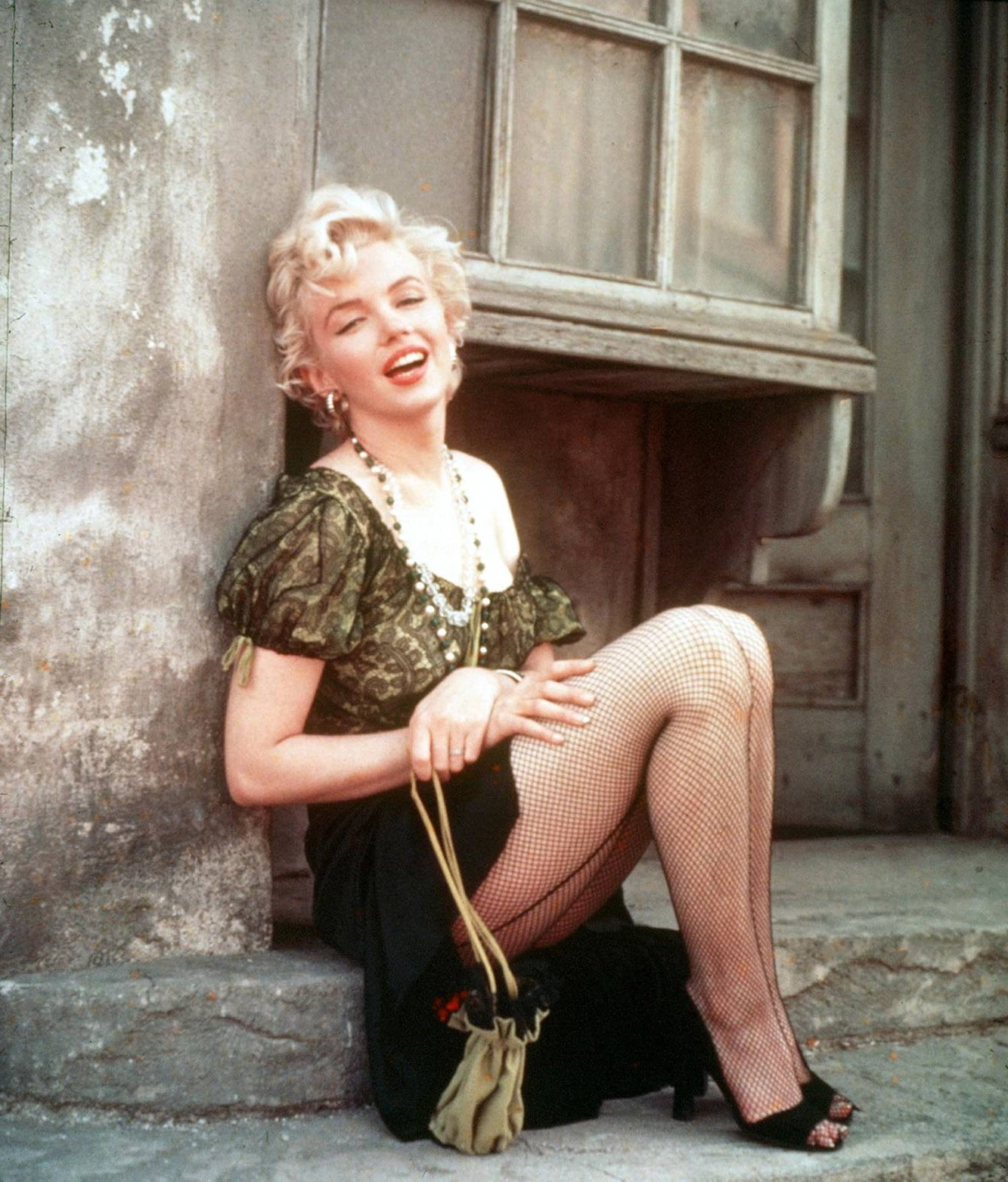 marilyn monroe an icon in movies