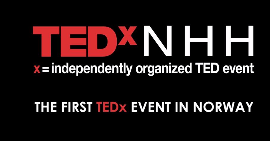 TEDX Bergen
