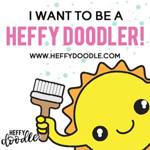 Heffydoodle.com
