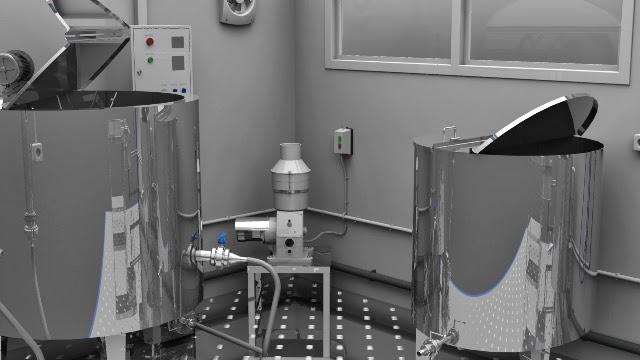Санитарно-гигиенические условия получения высококачественного молока