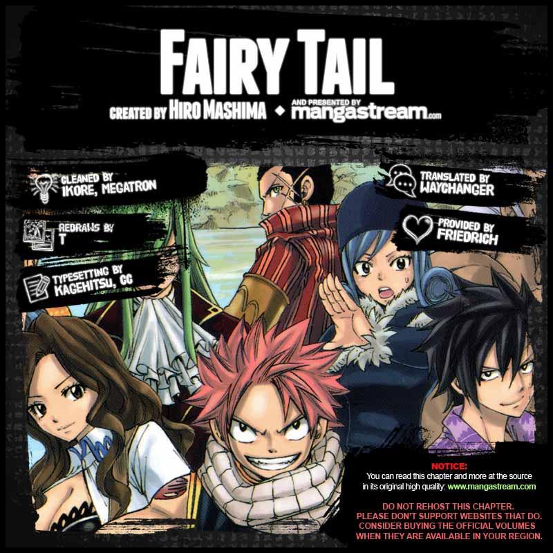 Fairy Tail chap 276 page 22 - IZTruyenTranh.com