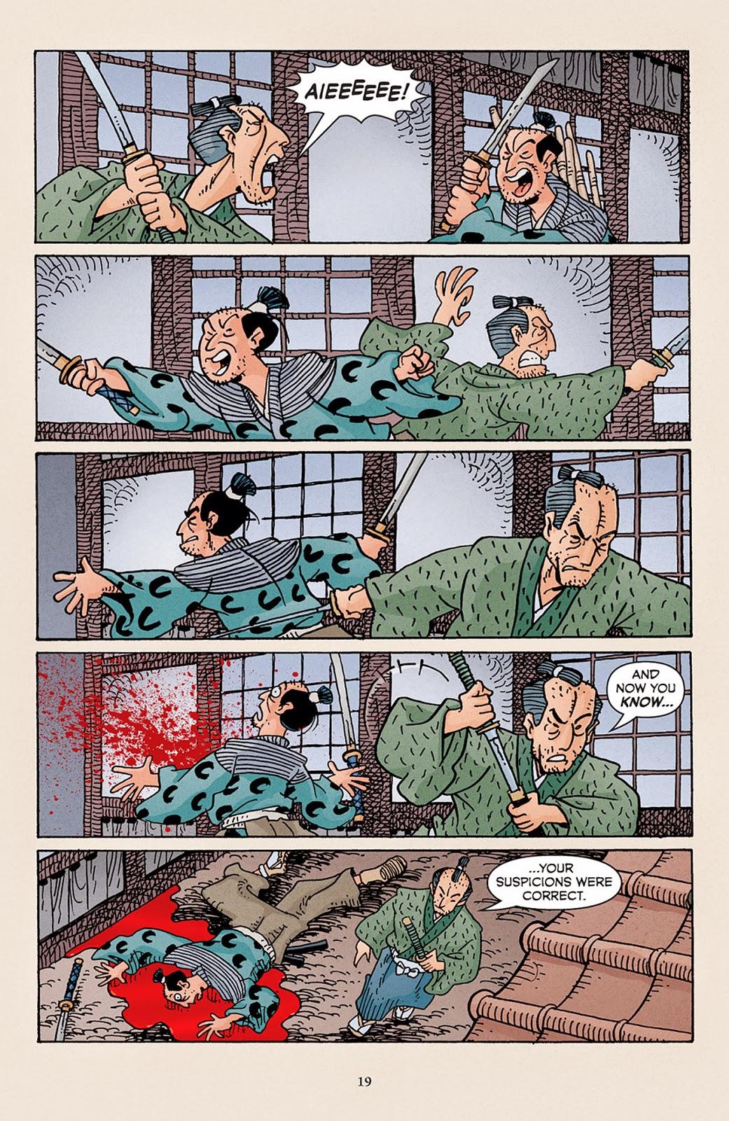 47 ronin comic planeta