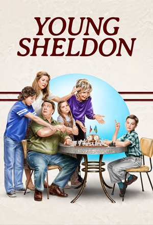 Young Sheldon 2° Temporada
