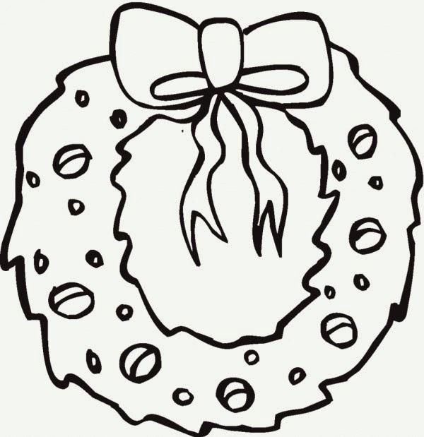 Adornos de navidad para colorear dibujos para ni os for Adornos navidenos para colorear y recortar