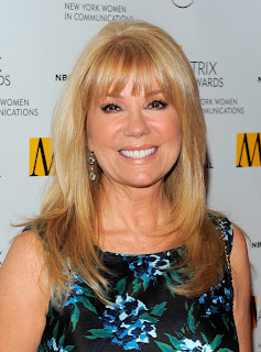 Kathie Lee Gifford Hairstyles Picture