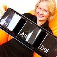 Weronika T. Adrian Ctrl+Alt+Del