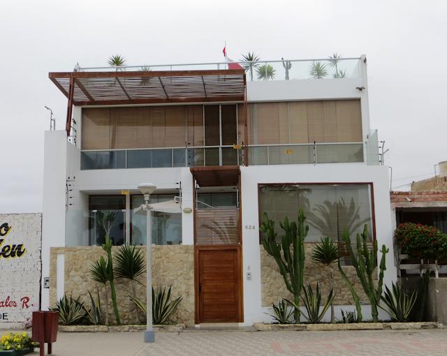 Fachadas de casas bonitas: Página inicial