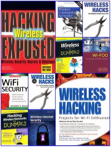 Pdf basic hacking book