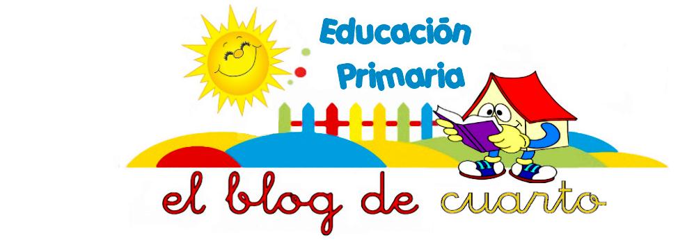 El blog de 4º de Carlos