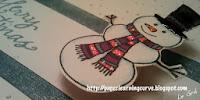 Hero Arts Snowman