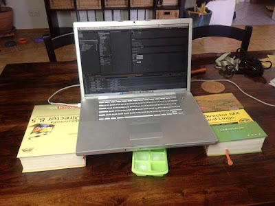 Best way of Cooling Laptop