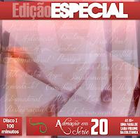 Adoração Em Série - Vol. 20 - Edição Especial - (CD I - 100 Minutos)