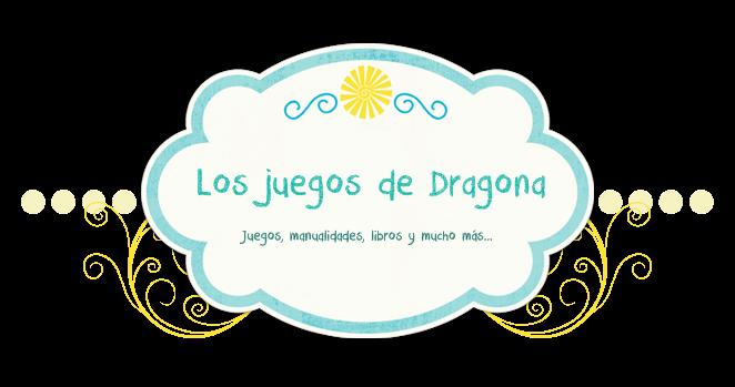 Los juegos de Dragona