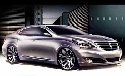2017 Hyundai Equus Price and Review