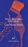 Les Mains libres d'Eluard & Man Ray(TL)