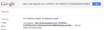 masukkan alamat url cewek berjilbab ke situs pencarian google