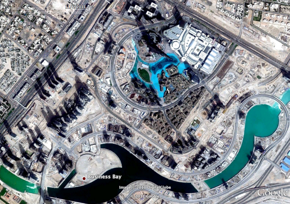 how to go back in time with google earth