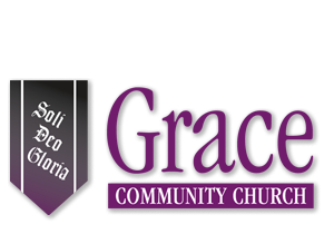Grace Community Church Blog