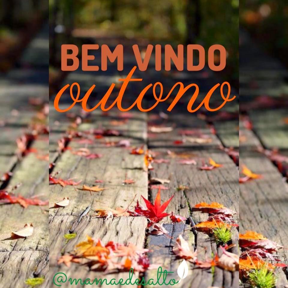 bem vindo outono blog Mamãe de Salto