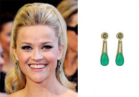 Oscars celebrities