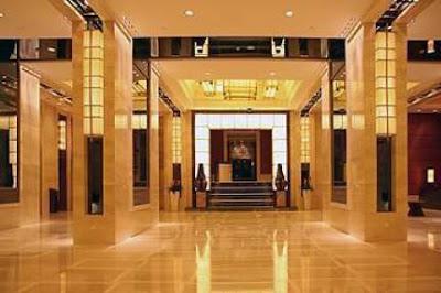 Minzu Hotel Beijing