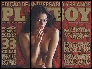 Fotos De Carol Castro Nua Na Playboy