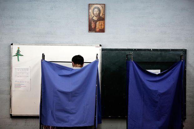 Δέκα σημεία των εκλογών