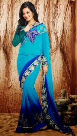 Bbeautiful Indian Sarees
